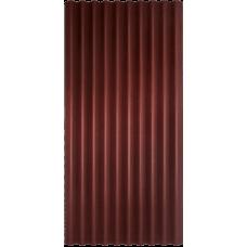 Ондулин SMART коричневый 1,95*0,95 м цена за 1м2