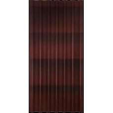 Ондулин черепица коричневый 1,95*0,96 м цена за 1м2