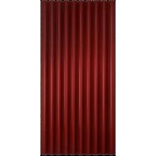 Ондулин SMART красный 1,95*0,95 м цена за 1м2