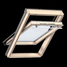 Мансардные окна Velux Тепло Стандарт ручка сверху