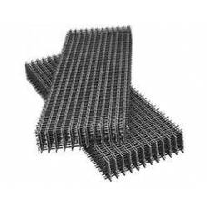 Сетка сварная ВР-1 в картах 4,0мм 50*50 Эконом 1*2м
