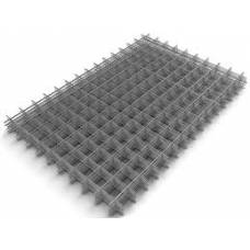 Сетка сварная ОК в картах 2,5мм 150*150 ГОСТ 1*2м