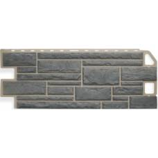 Панель камень (серый)