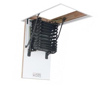 складная металлическая лестница