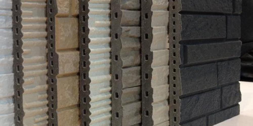 Купить недорогие и качественные фасадные системы в Алуште предлагает компания «Завод кровельных материалов»