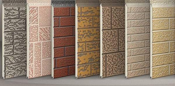 Купить фасадные панели и системы, цокольный, виниловый сайдинг, а также виниловые сайдинг панели по доступной цене в Симферополе предлагает «Завод кровельных материалов»