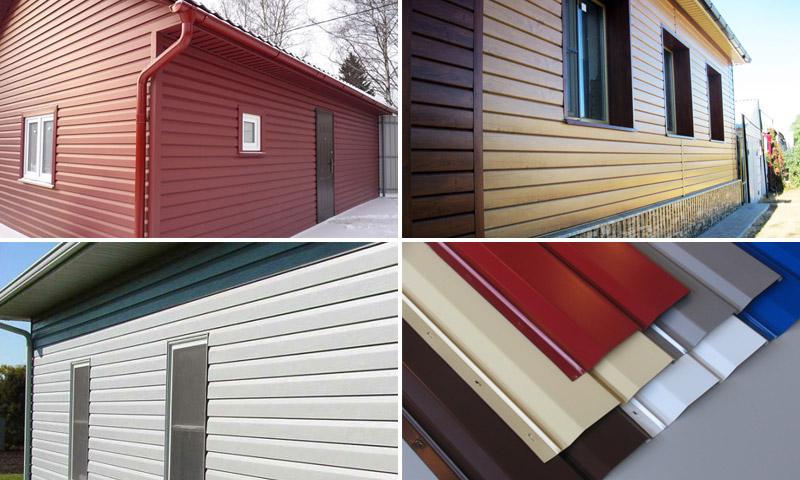 Качественные фасадные системы для облицовки в Керчи предлагает недорого купить компания «Завод кровельных материалов»