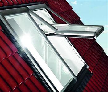 Заказать недорогие мансардные окна в Джанкое предлагает компания «Завод кровельных материалов»