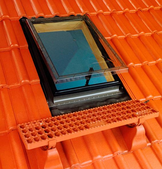 Мансардные окна по выгодной цене в Евпатории предлагает купить компания «Завод кровельных материалов»