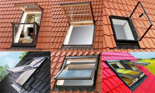 Купить качественные мансардные окна и лестницы по приятным ценам в Симферополе предлагает «Завод кровельных материалов»