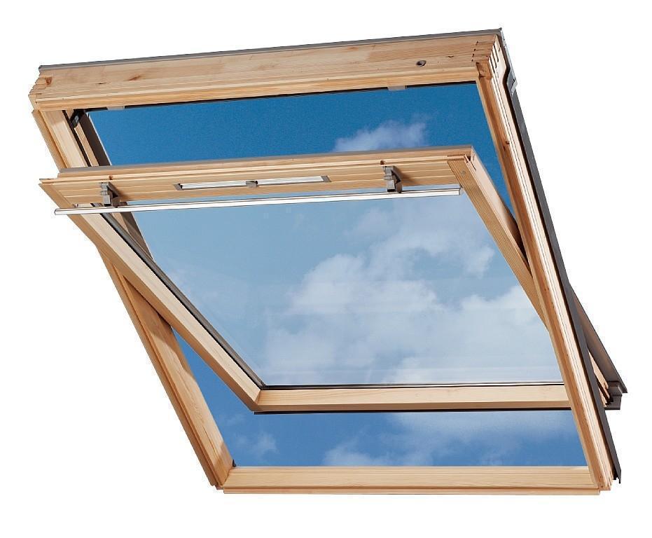 Мансардные окна высокого качества и по доступной цене в Ялте предлагает купить «Завод кровельных материалов»