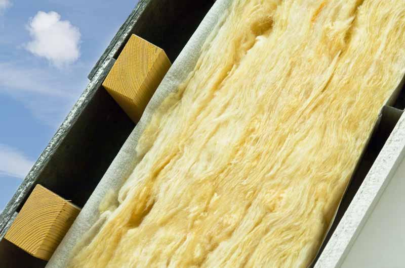 Купить утеплители по доступной цене в Крыму предлагает «Завод кровельных материалов»