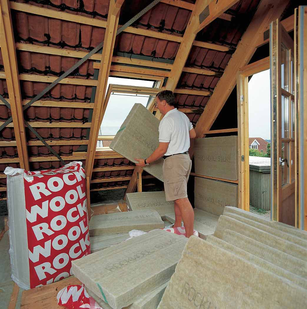 Купить недорогие утеплители для крыши в Евпатории предлагает компания «Завод кровельных материалов»