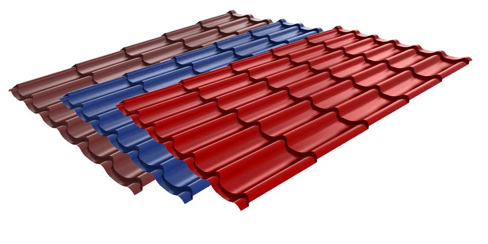 Заказать и выгодно купить  металлочерепицу по доступным ценам в Крыму предлагает «Завод кровельных материалов»